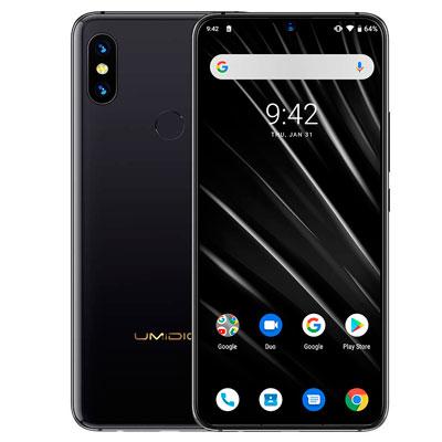 UMIDIGI S3 Pro los mejores móviles chinos del 2019