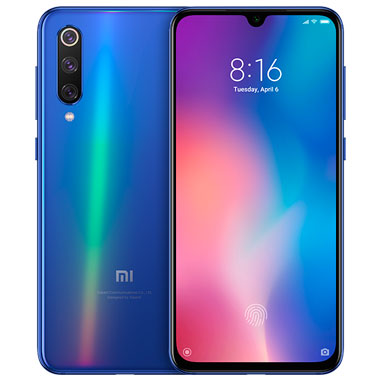 Xiaomi Mi 9 SE los Mejores Móviles Chinos del 2019