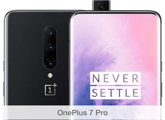 Comparar cámaras OnePlus 7 Pro vs Mi 9T Pro