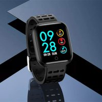 Lenovo E1 Smartwatch opiniones