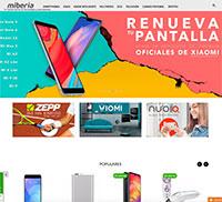 Opiniones Miberia comprar en España