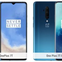 Cupones descuento OnePlus 7T y 7T Pro