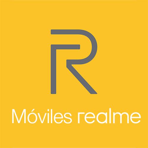 Móviles Realme Ranking