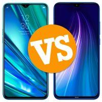 Realme 5 Pro vs Redmi Note 8