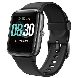 Mejores smartwatch chinos baratos UMIDIGI Uwatch3