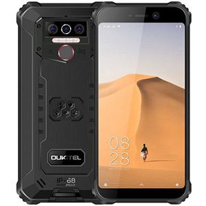 Oukitel WP5 móviles rugerizados IP68 agua y golpes