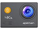 Apeman A80 Mejores cámaras de acción GoPro