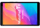 Huawei Matepad T8 mejores tablets chinas baratas