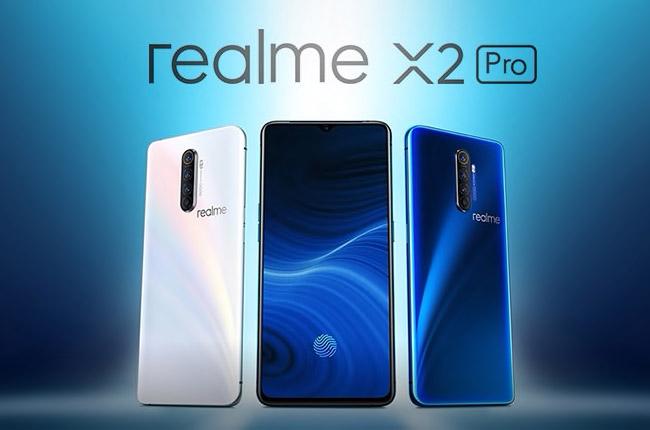 Realme X2 Pro Características, Opiniones y Oferta