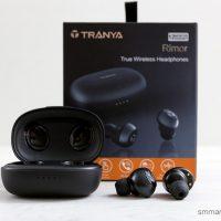 Tranya Rimor review y características