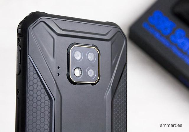 Doogee S95 Pro cámaras Sony IMX582