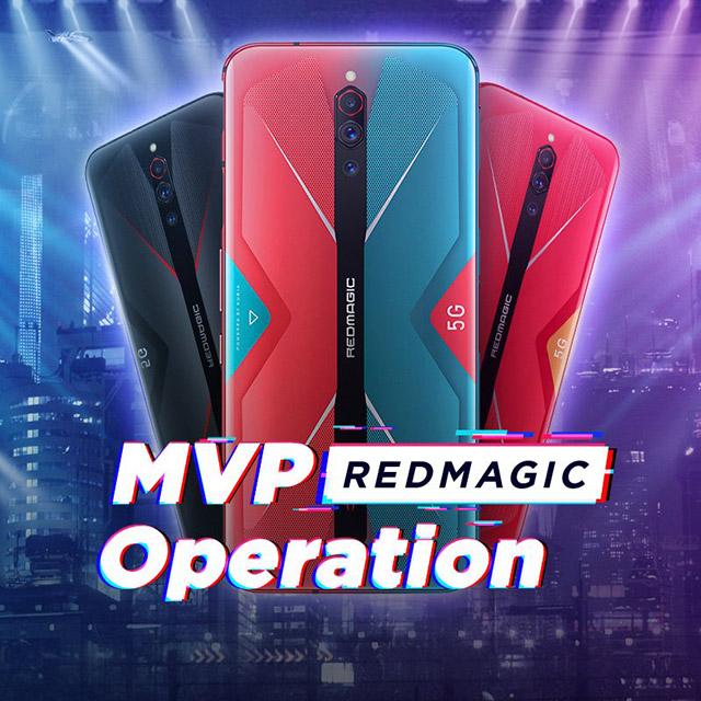 Nubia Red Magic 5G características y opiniones
