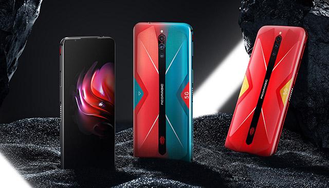 Nubia Red Magic 5G comprar a precio barato