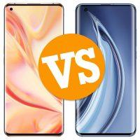 Oppo Find X2 Pro vs Xiaomi Mi 10 Pro