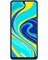 Comparativa Xiaomi Redmi Note 9S 2020