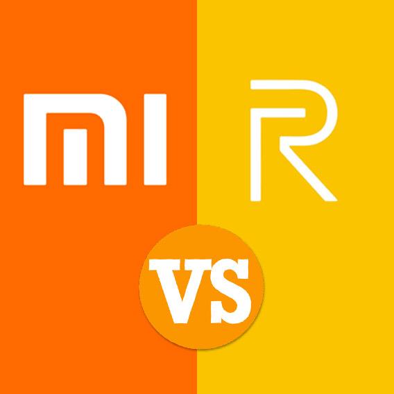 Xiaomi vs Realme ¿Cuál es mejor?
