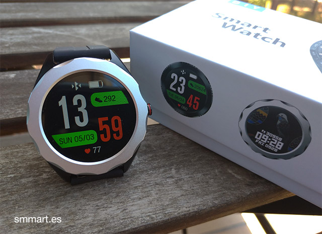 Fobase Watch 6 Pro review