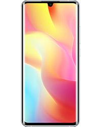 Comparativa Xiaomi Mi Note 10 Lite