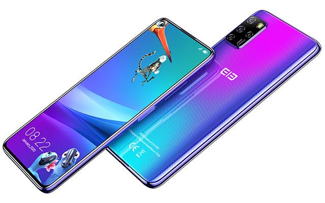 Elephone E10 Pro características y especificaciones
