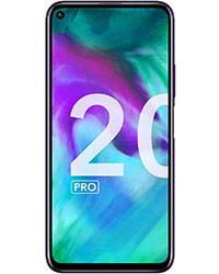 Mejor Honor 20 Pro 2020