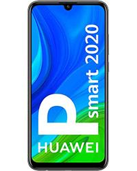 Móviles Huawei baratos P Smart 2020