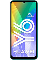 Qué Huawei comprar 2021 Y6P