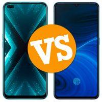 Realme X3 SuperZoom vs Realme X2 Pro