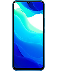 Comparativa Xiaomi Mi 10 Lite