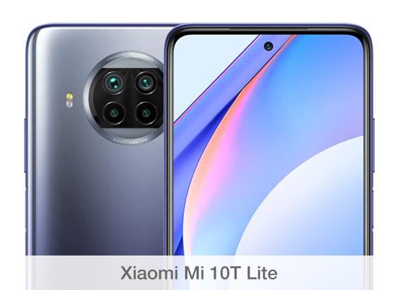 Comparativa de cámaras Xiaomi Mi 10T Lite