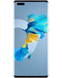 Huawei Mate 40 Pro mejor que el iPhone