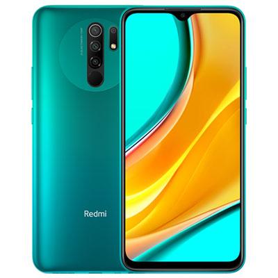 Los Mejores Smartphones Chinos 2020 Redmi 9