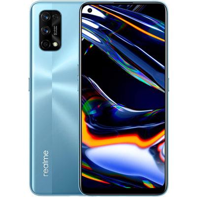 Mejores teléfonos baratos y buenos 2021 Realme 7 Pro