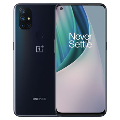 Teléfonos Chinos baratos OnePlus Nord N10