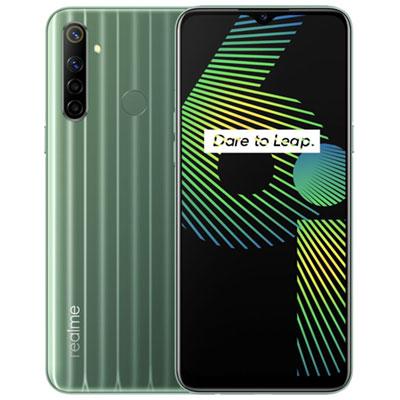 Realme 6i Smartphones menos de 100€