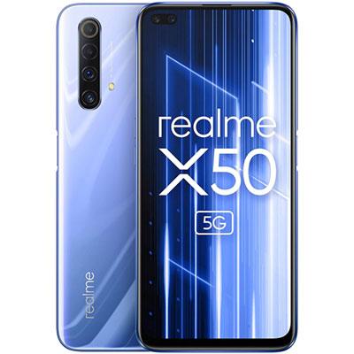 Móviles Chinos Realme X50 5G