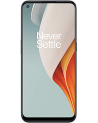Comparativa OnePlus Nord N100