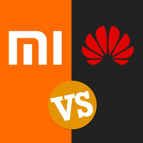 Xiaomi vs Huawei ¿Cuál es mejor?