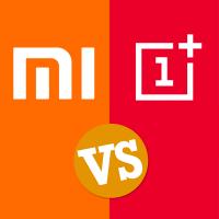 Xiaomi vs OnePlus ¿Cuál es mejor?