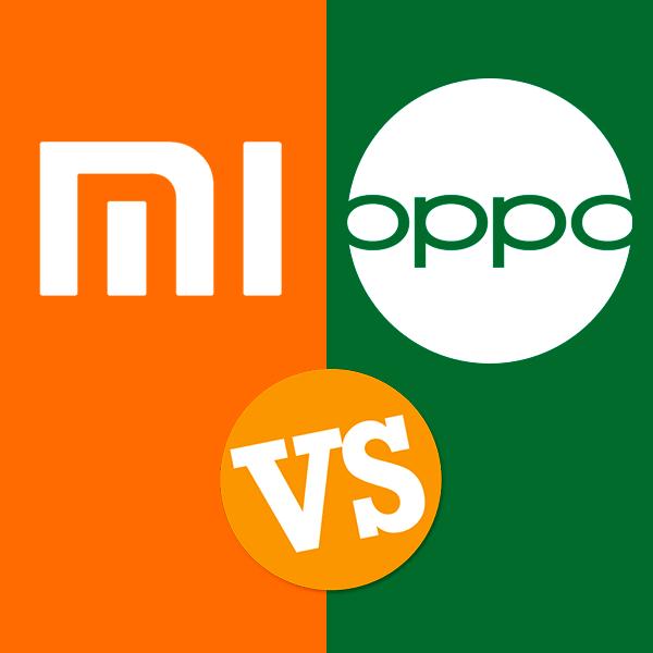 Xiaomi vs Oppo ¿Cuál es mejor?