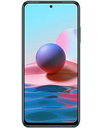 Mejores móviles de Xiaomi Redmi Note 10
