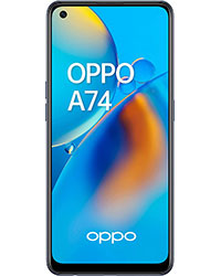 Mejores Oppo 2021 A74