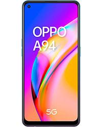 Móviles Oppo gama media A94 5G