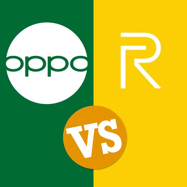 Oppo vs Realme ¿Cuál es mejor?