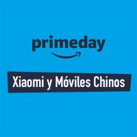 Xiaomi Prime Day Amazon