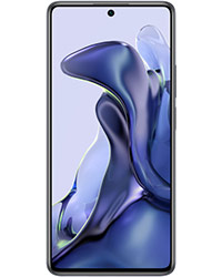 Comparativa Xiaomi 11T