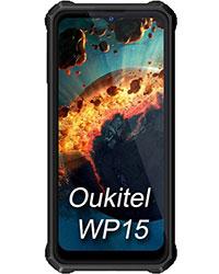 Móviles Oukitel WP15